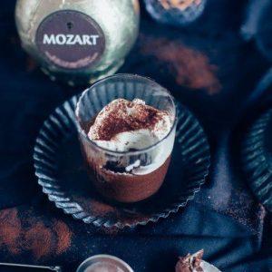Mousse Ciocolata Mozart