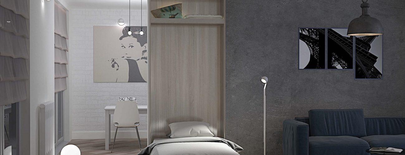 amenajare dormitor, pat pentru dormitor