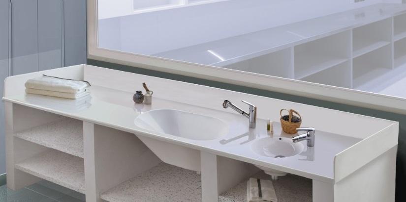 lavoar baie